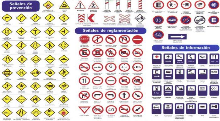 Normas Y Señales De Tránsito Que Debe Conocer Todo Motociclista Macbor Colombia Motocicletas Macbor Colombia Motocicletas